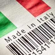 «Made in Italy» – шиється також у Франківську: Марцінків звітує про економічні досягнення (відео) (