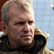 Затриманого у Польщі ветерана АТО Ігоря Мазура віддали на поруки