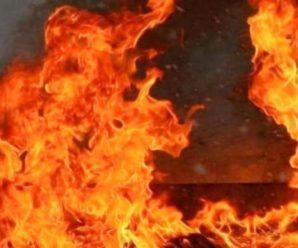 Пожежа на фабриці: загинули щонайменше 43 людини