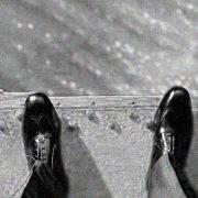 У Франківську чоловік хотів стрибнути з мосту (ВІДЕО)