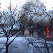 """Вмираючі діти кричали: """"Мамочка, я тебе люблю!"""" В Одесі з пожежі не повернулися 16 осіб"""