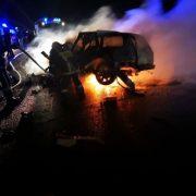 Моторошна аварія під Чернівцями забрала життя дитини та двох дорослих