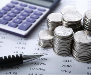 На Прикарпатті порахували доходи бюджету за 9 місяців