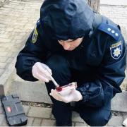 Стали відомі деталі затримання кишенькаря у Франківську (ФОТО)