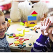 Поради для батьків, які хочуть зробити своїх дітей щасливими та здоровими