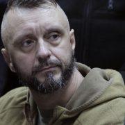 Підозрюваний у вбивстві Шеремета Антоненко подав до суду на Зеленського, Авакова і Рябошапку