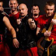 """Франківців у новорічну ніч розважатиме рок-гурт """"Гайдамаки"""""""