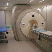 Прикарпатський онкоцентр отримав сучасний апарат МРТ за понад 43 мільйони гривень (ФОТО)