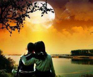 Куди зникає Любов? – запитало маленьке Щастя. Особлива Притча, її варто прочитати