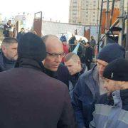 """""""Поки матері плачуть, вони """"святкують!"""": Лідери Майдану шокували своїм цинізмом… Наплювали на загиблих"""