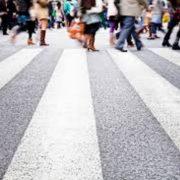 В Івано-Франківську пішохід замість штрафу на суму 50 грн. може отримати 4 роки тюрми