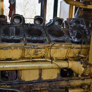 У котельні на Тролейбусній завершили ремонт когенераційної установки