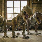 """""""Я все покинув і почав робити динозаврів"""". Історія майстра з Коломиї"""