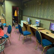 У Франківську закрили два гральні заклади, які маскувалися під інтерактивні клуби