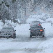 """""""Сніг до 30 см, потужна хуртовина і ожеледиця"""": В Україні оголошено штормове попередження"""