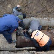 У Франківську понад півсотні будинків, навчальні і медзаклади залишились без тепла