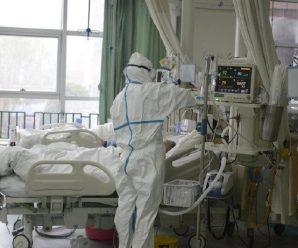Нудота, діарея, головний біль: назвали перші симптоми смертельного коронавірусу