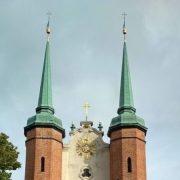 У Польщі на території костелу знайшли мертвим молодого українця