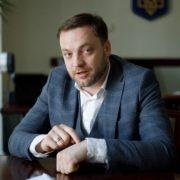 Монастирський зробив резонансну заяву щодо звільнення Авакова