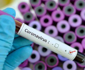 Коронавірусом заразилися вже понад дві тисячі людей