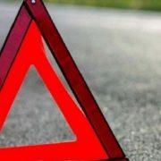 ДТП у Франківську: зіткнулися легковик та мінівен (ФОТО)