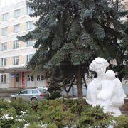 """Смерть немовляти у Франківську: у департаменті охорони здоров'я не говорять про службове розслідування, а """"б'ють на жалість"""""""