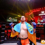 Франківський спортсмен виграв гран-прі ММА на турнірі у Китаї (ФОТО)