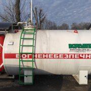 На Прикарпатті закрили п'ять незаконних заправок (ФОТО)