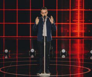 """Франківець став учасником вокального шоу """"Голос країни"""""""