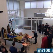 У Франківську прощаються з загиблою бортпровідницею Марією Микитюк. ФОТО