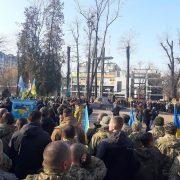 сама могутня армія континенту…вона би за кілька днів завоювала всю Європу, аби на її шляху не стояв Донецький аеропорт