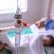 Троє туристів з Луцька потрапили до лікарні у Яремче