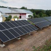 Власникам домашніх СЕС на Прикарпатті заплатять за продану у листопаді електроенергію