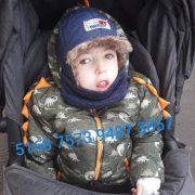 Лікарі відмовилися лікувати хлопчика, у якого пересаджена печінка