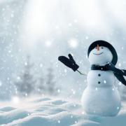 Синоптик розповіла чи буде в Україні сніг наступного тижня