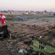 Катастрофа літака в Ірані: слова загиблої стюардеси МАУ виявилися пророчими