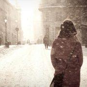 Синоптики прогнозують аномальну погоду у лютому