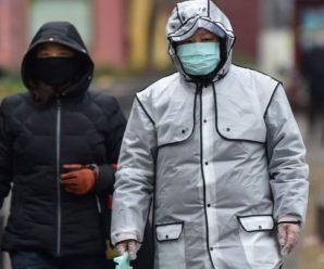 Дістався України. Зафіксували перший випадок коронавірусу. Для паніки зарано