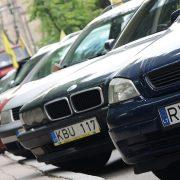 """Поліція отримала право штрафувати """"євробляхи"""" на місці зупинки"""