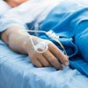 В Україні від ускладнень грипу померла ще одна людина