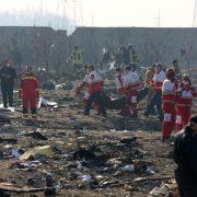 Авіакатастрофу в Ірані розслідують за трьома статтями: деталі