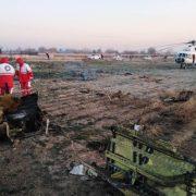 Не вижив ніхто: опублікований список загиблих під час авіакастрофи. Горіли живцем…