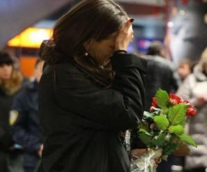 Ідентифікували тіла всіх загиблих українців в Ірані