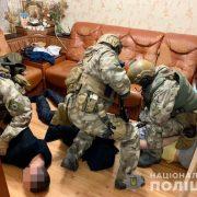 Винуватці ДТП які збили трьох пішоходів, виявилися бандити, які викрали людину (ФОТО, ВІДЕО)