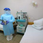 На Прикарпатті готові лікувати хворих на коронавірус (ФОТО)