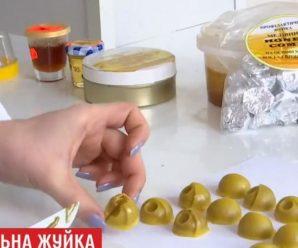 Прикарпатські науковці винайшли жуйку, яка допомагає боротися з хворобою ясен