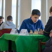 15-річний франківець став майстром спорту України з шахів