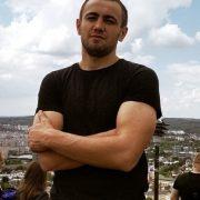Розшукують 24-річного калушанина, який тиждень тому зник у Франківську