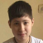 13-річному Богдану Хорольськомупотрібна пересадка донорського серця, вартість операції 5 млн грн