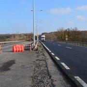 У 2020 на Прикарпатті планують капітально відремонтувати 75 км доріг